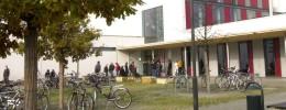 Chem Uni Potsdam