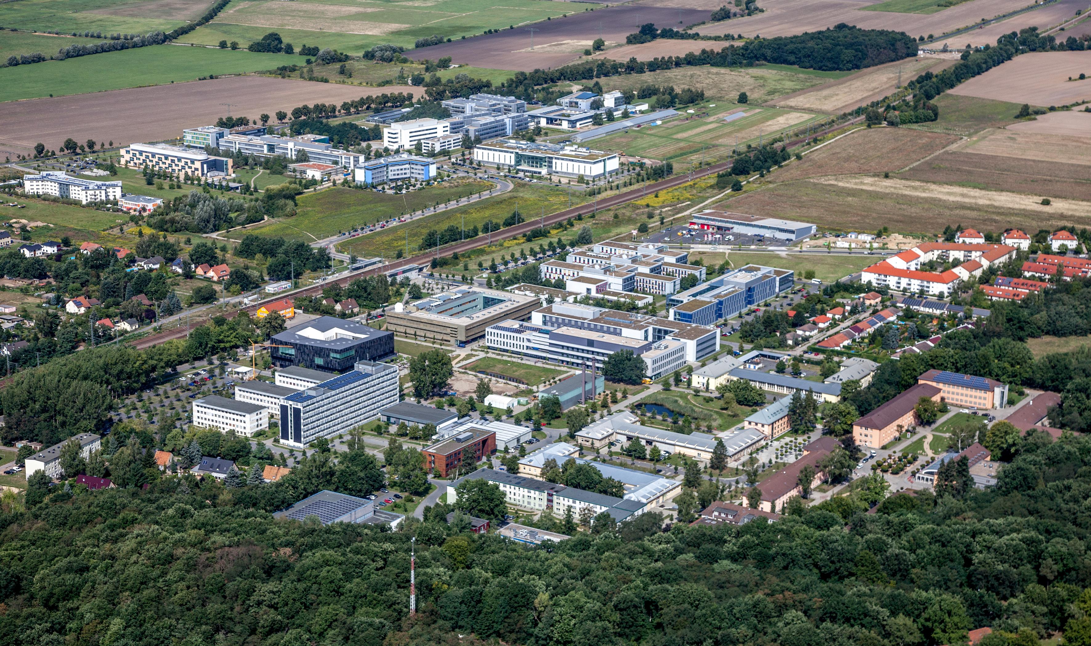 Uni Potsdam Chemie