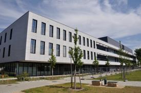 Chemie Uni Potsdam